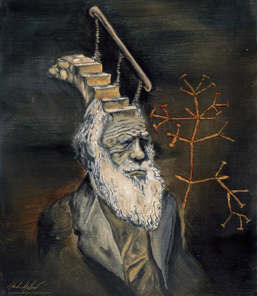 Darwin Took Steps GMellow.jpg