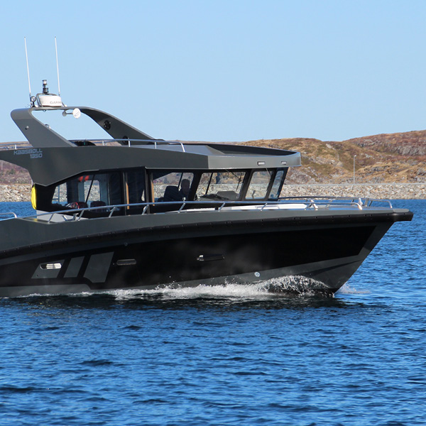 Kaasbøll Boats