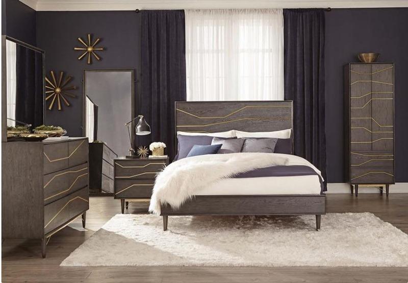 Goodwin Bedroom Set Casa Bella, Casa Bella Furniture
