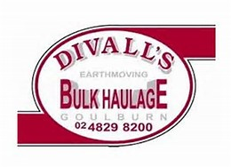 Divall's Earthmoving