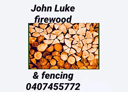 John Luke Firewood and Fencing