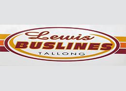 Lewis Buslines Tallong