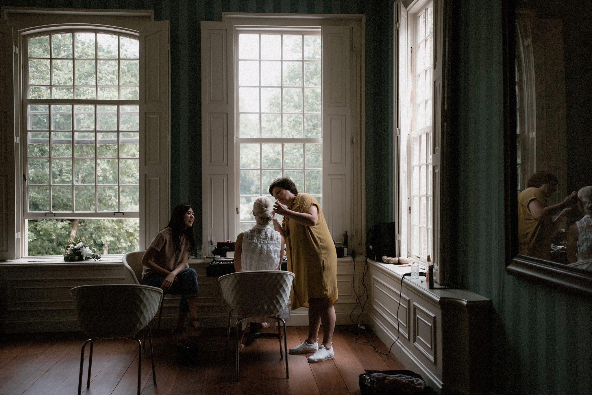Bruidsfotografie Buitenplaats Sparrendaal - Naomi van der Kraan 0006.jpg