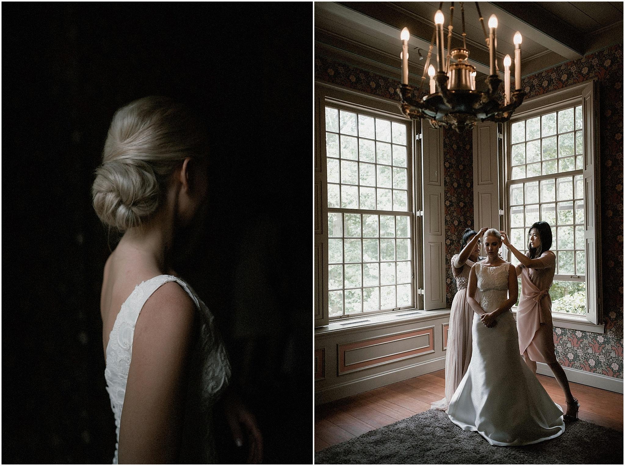 Bruidsfotografie Buitenplaats Sparrendaal - Naomi van der Kraan 0016.jpg