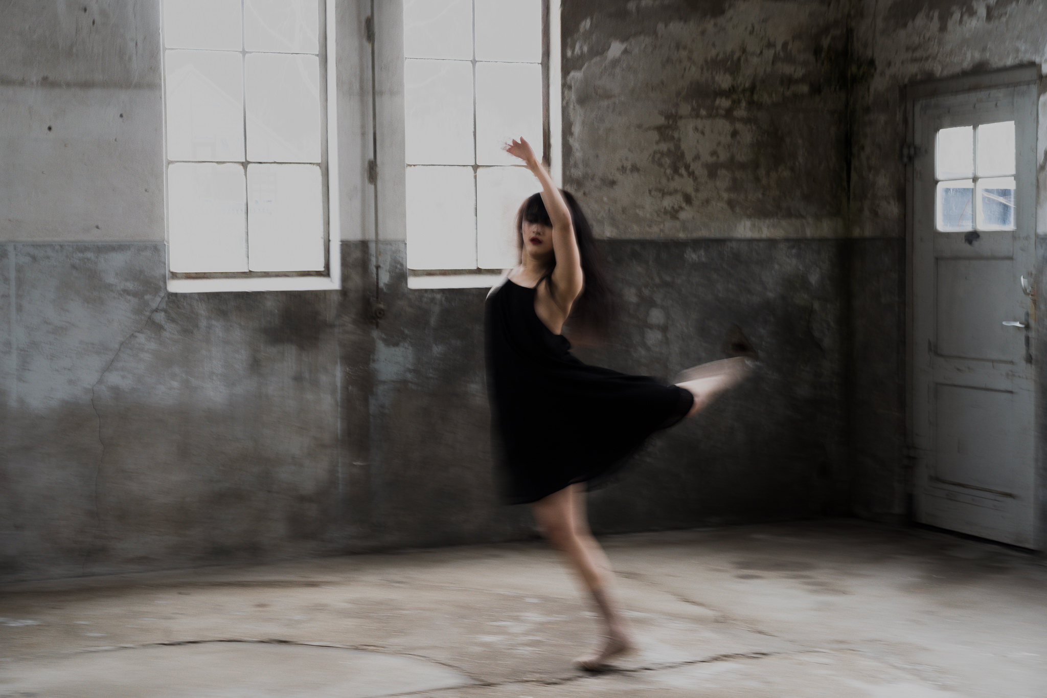 Naomi van der Kraan - Modern dance - artistic photography 02.jpg