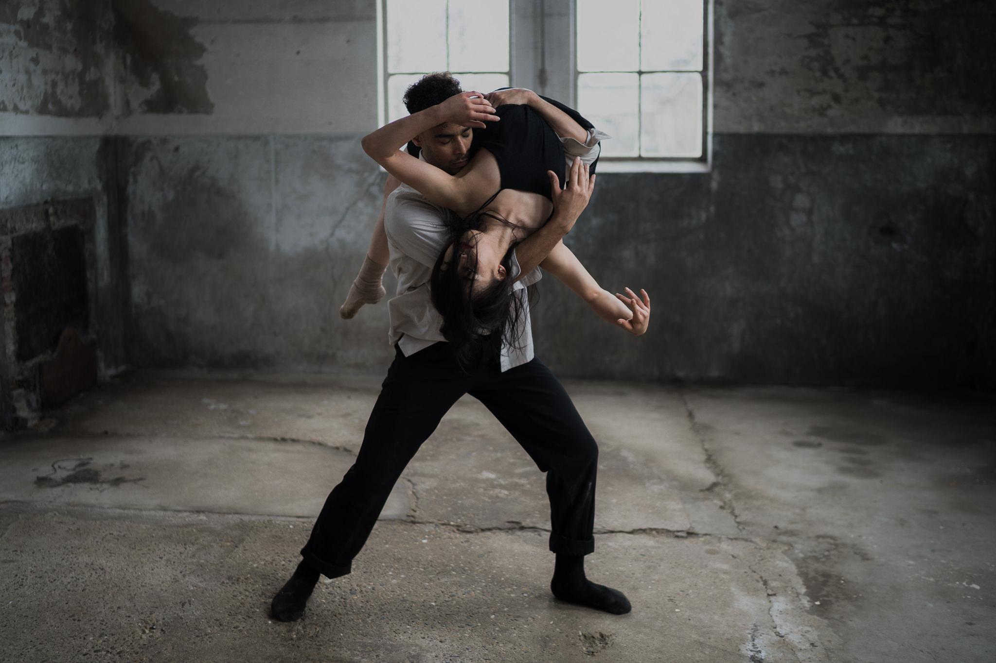 Naomi van der Kraan - Modern dance - artistic photography 07.jpg