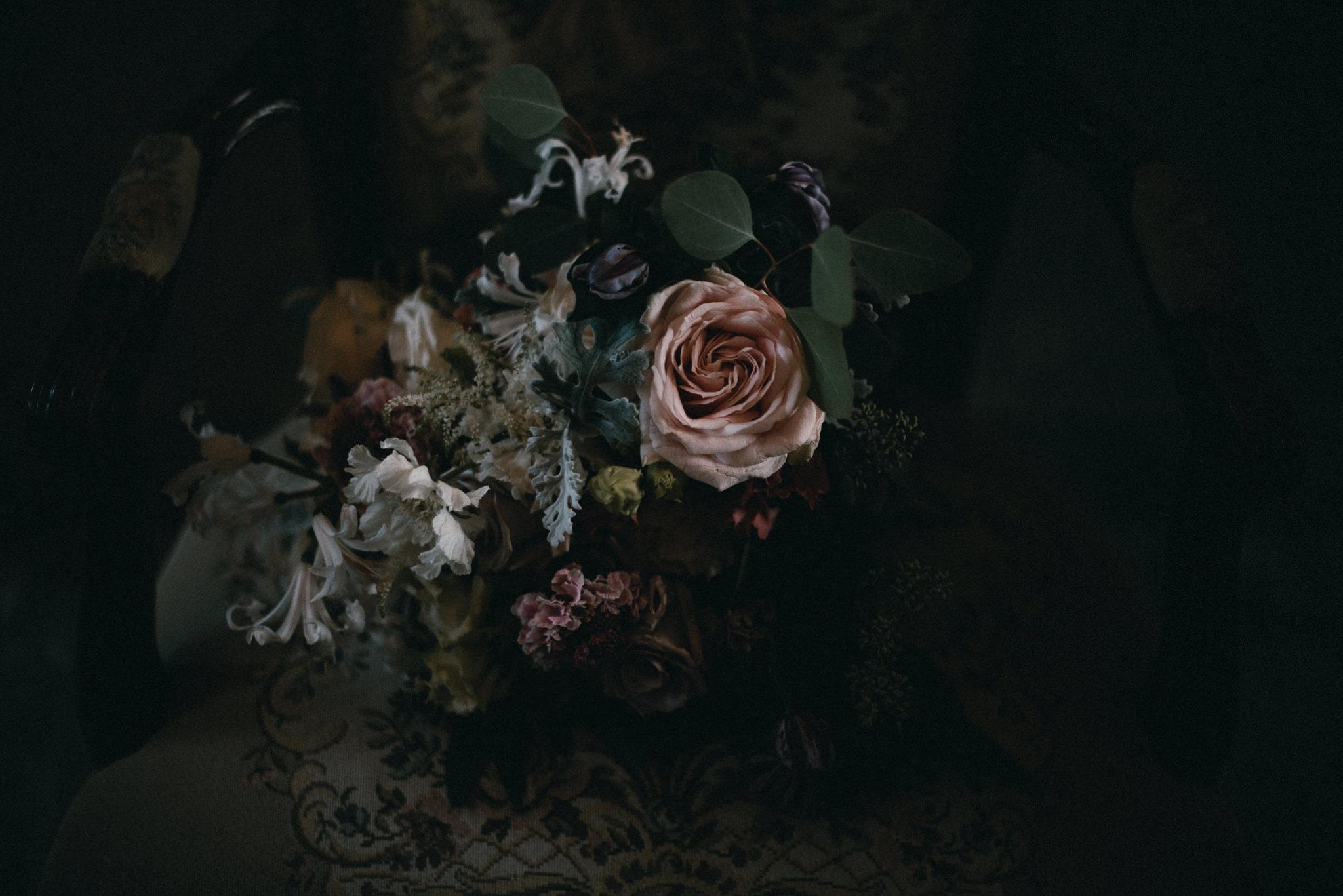 Bruidsfotograaf Amsterdam Naomi van der Kraan artistieke bruidsfotografie