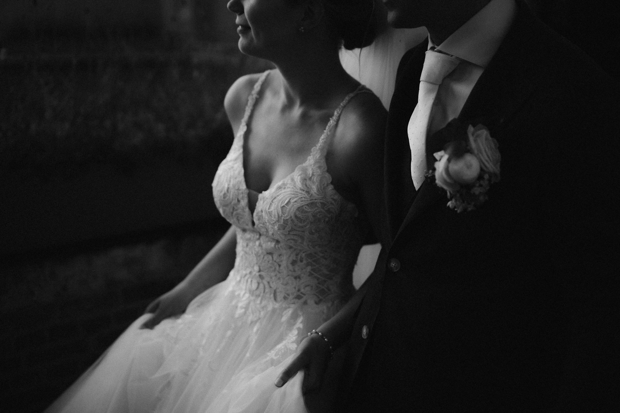 Beste trouwfotograaf Naomi van der Kraan