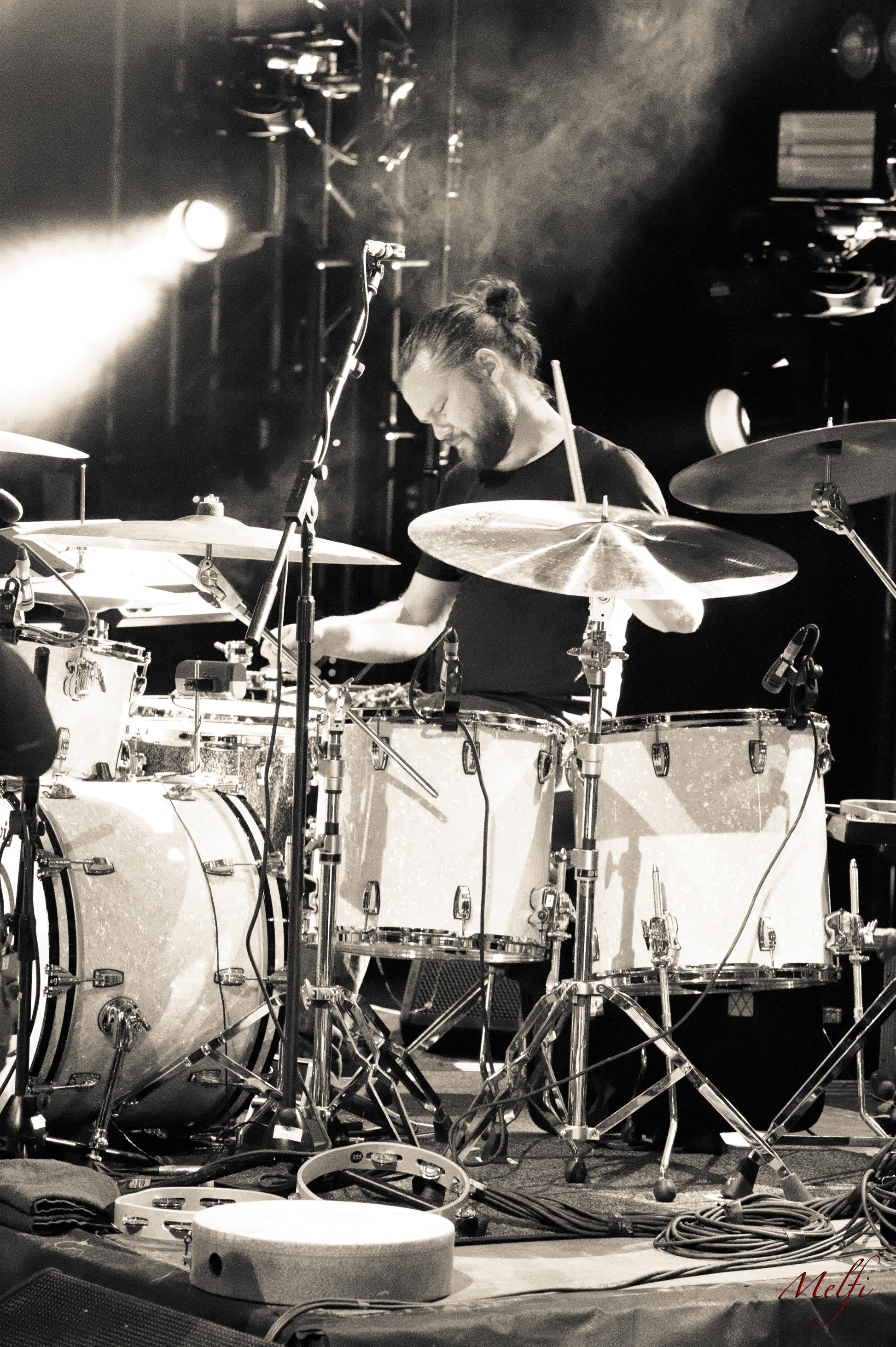 Dave Smith coming to Groove Tots Gigs on the 17th of December!