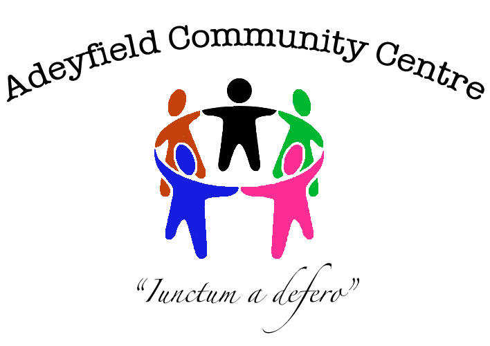 - Adeyfield Community Centre