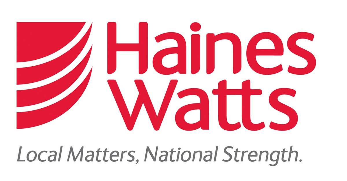 - Haines Watts