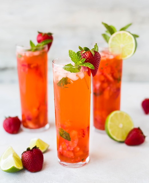 Mocktail virgin cocktail iKentoo.jpg