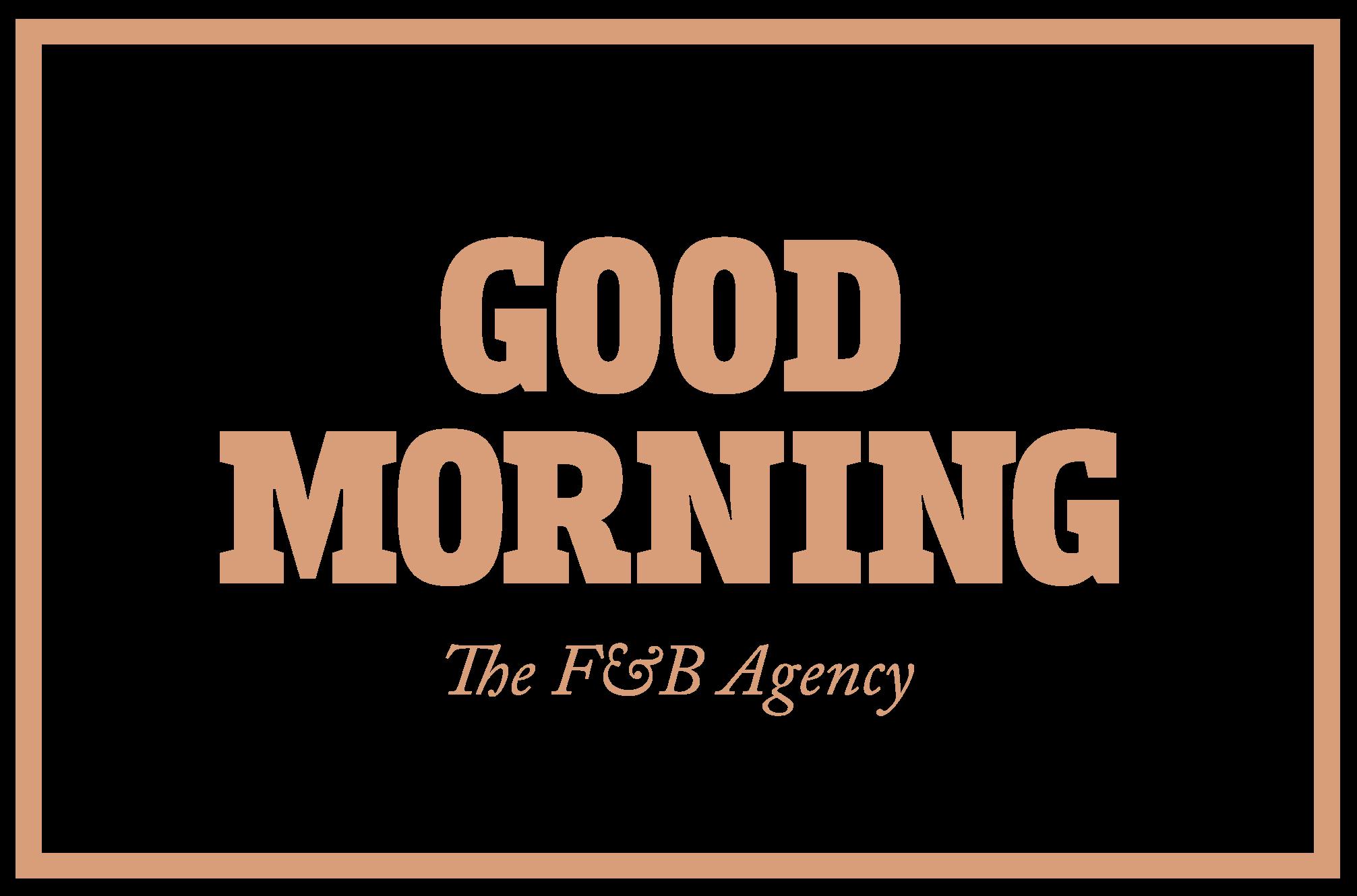 Logo Good Morning Agency iKentoo.png