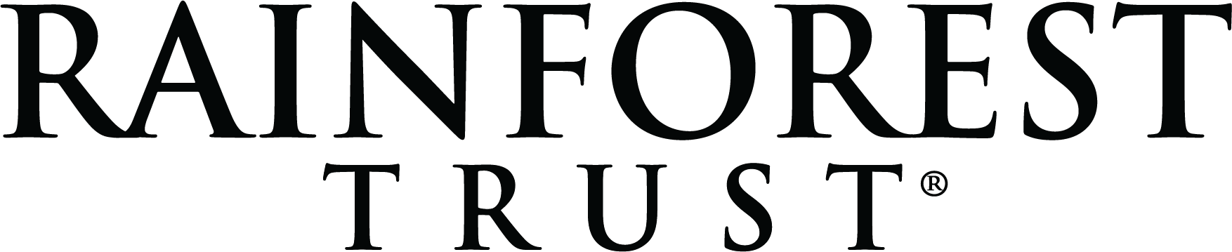 Isonomic are proud Patrons of the Rainforest Trust.    https://www.rainforesttrust.org/