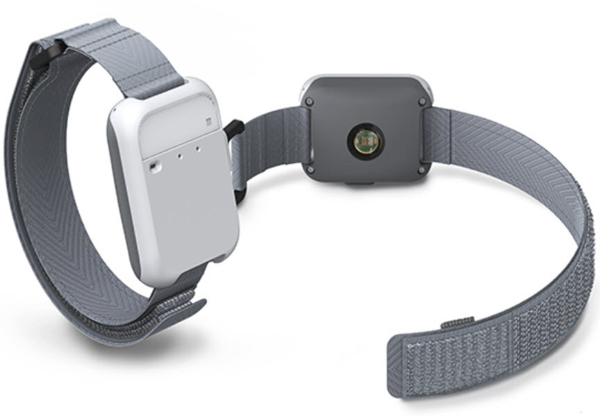 Image Credit: Fujitsu  Fujitsu have a range of wearables that deliver different benefits and are suitable to different environments