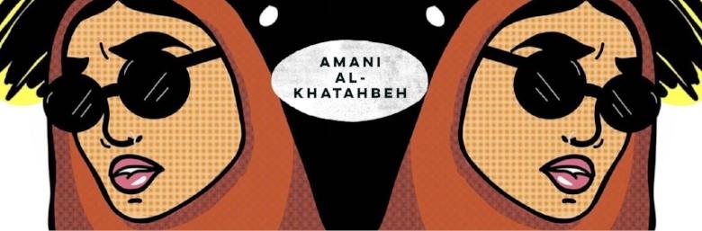 Amani Al-Khatahbeh