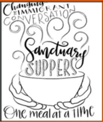 Sanctuary Suppers