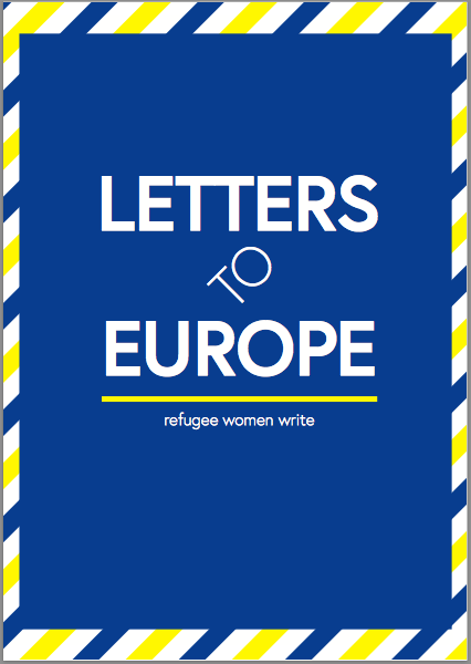 Letters to Europe Refugee Writings