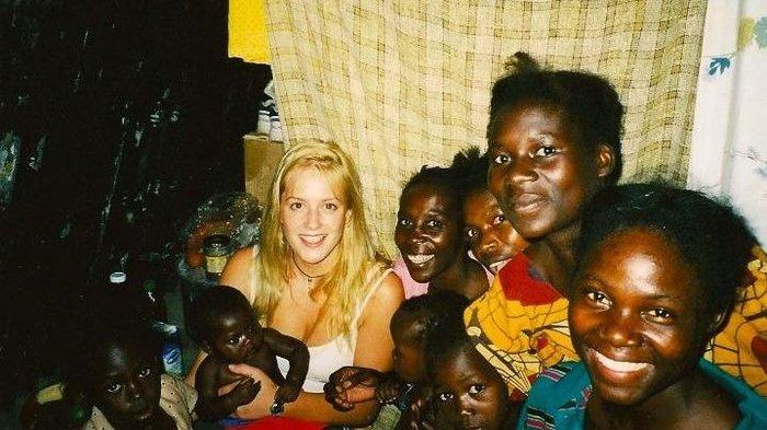 Louise Linton In Congo's Shadow