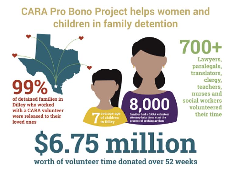CARA Pro Bono Project