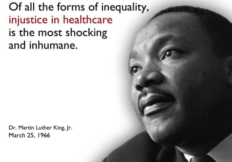 MLK Health Care