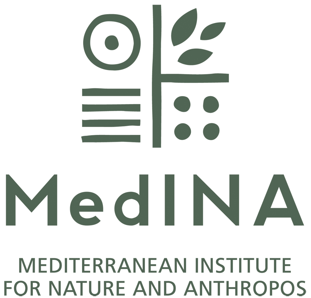 Mediterranean Institute for Nature and Anthropos (MedINA)