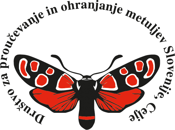 Society for the Conservation and Study of Lepidoptera in Slovenia