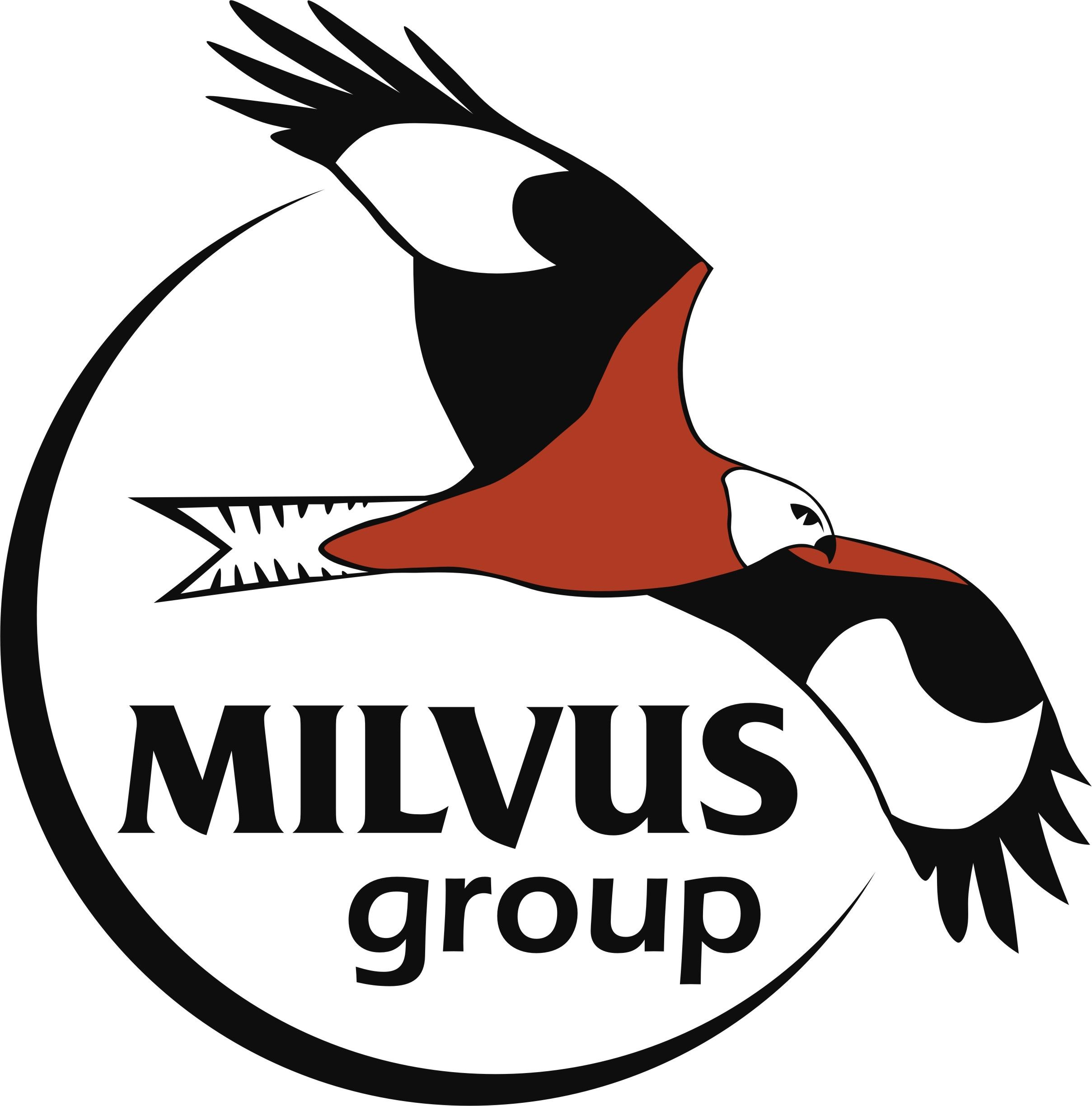 Association Milvus Group