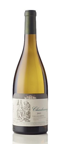 Chardonnay - Vallagarina IGT