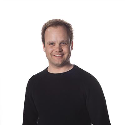 Ville Eloranta - LecturerProfile