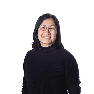 Naoko Nakagawa - Study Coordinator