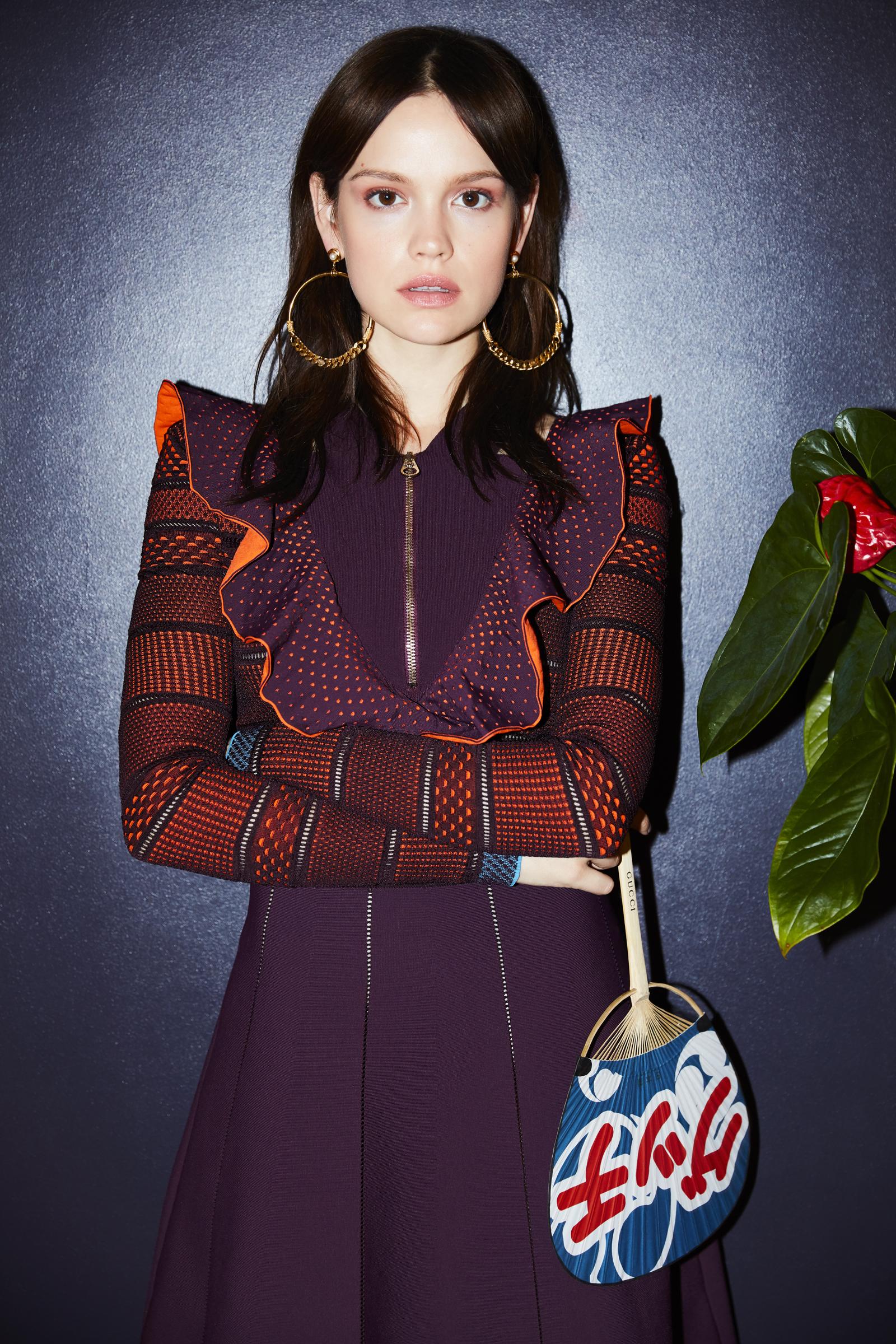 Emilia Schüle Actor