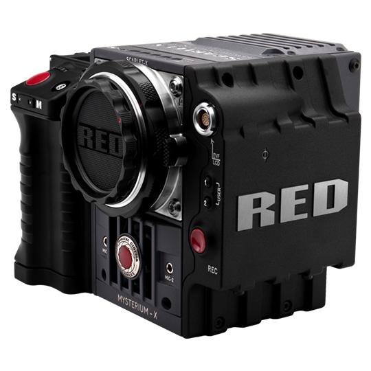 SCARLET-X Body Only    $650 day / $1,950 week    Extras   Nikon Lens Set(cinevised by Duclos Lenses) 15mm fisheye f2.8, 17-35mm f2.8, 50mm f1.4, 85mm f1.4, 105mm f1.8   $250 day / $750 week   -------------------------------------------------------------  RED Bomb EVF   $90 day / $270 week   -------------------------------------------------------------  Panasonic BT-LH1710 17″ HD-SDI Set Monitor   $150 day / $450 week   -------------------------------------------------------------