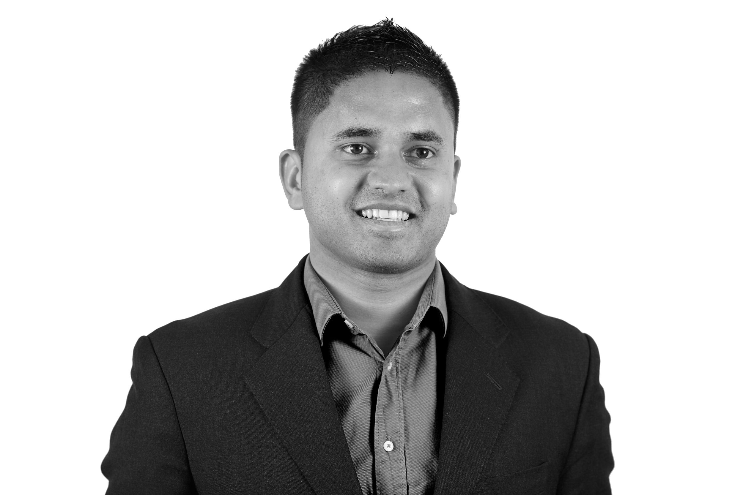 Tiran Gunawardena - Associate