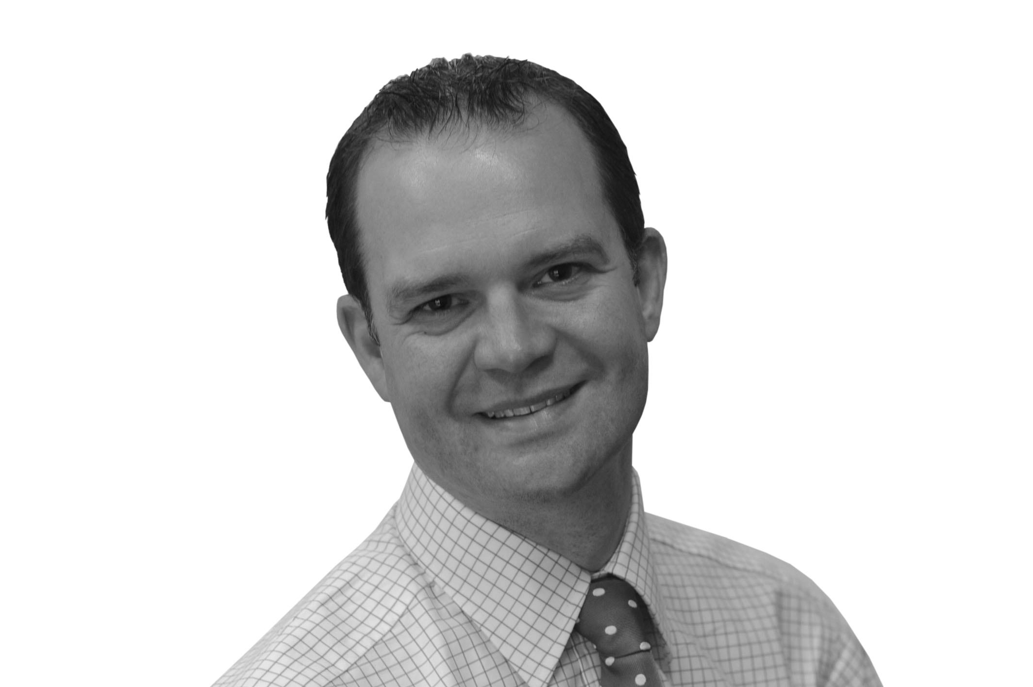 Chris Belcher - Partner