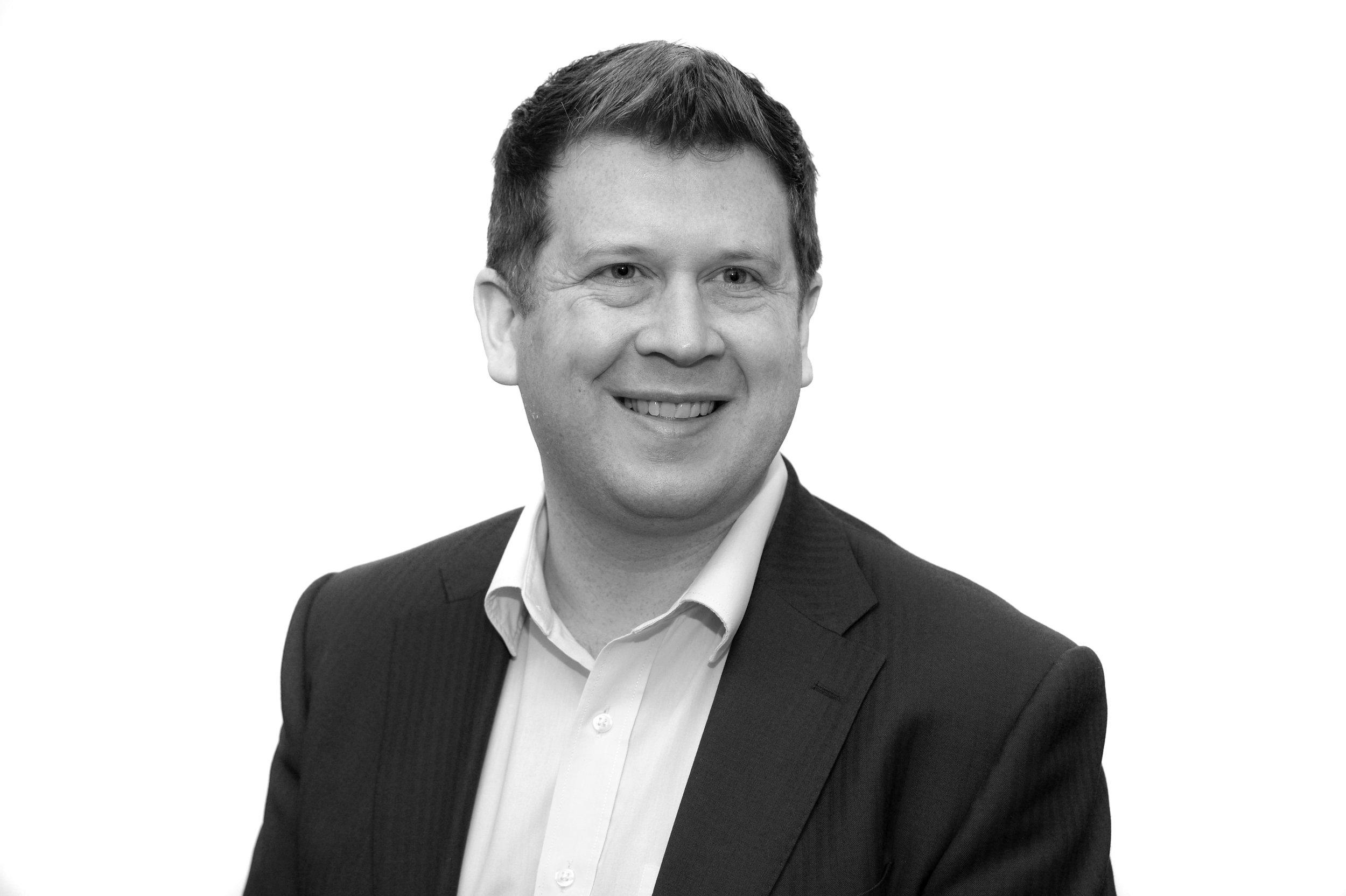 Richard Barker - Senior Associate