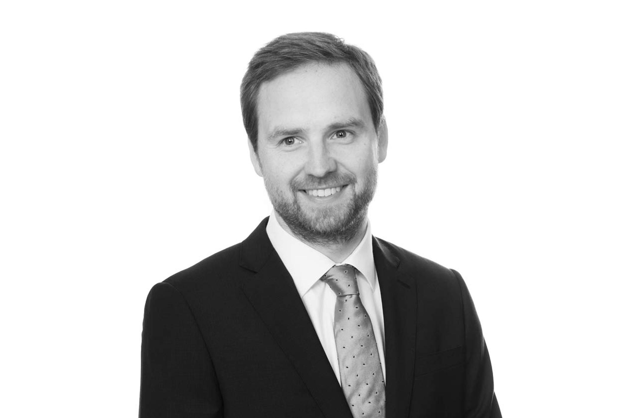 Tim Whitney - Senior Associate