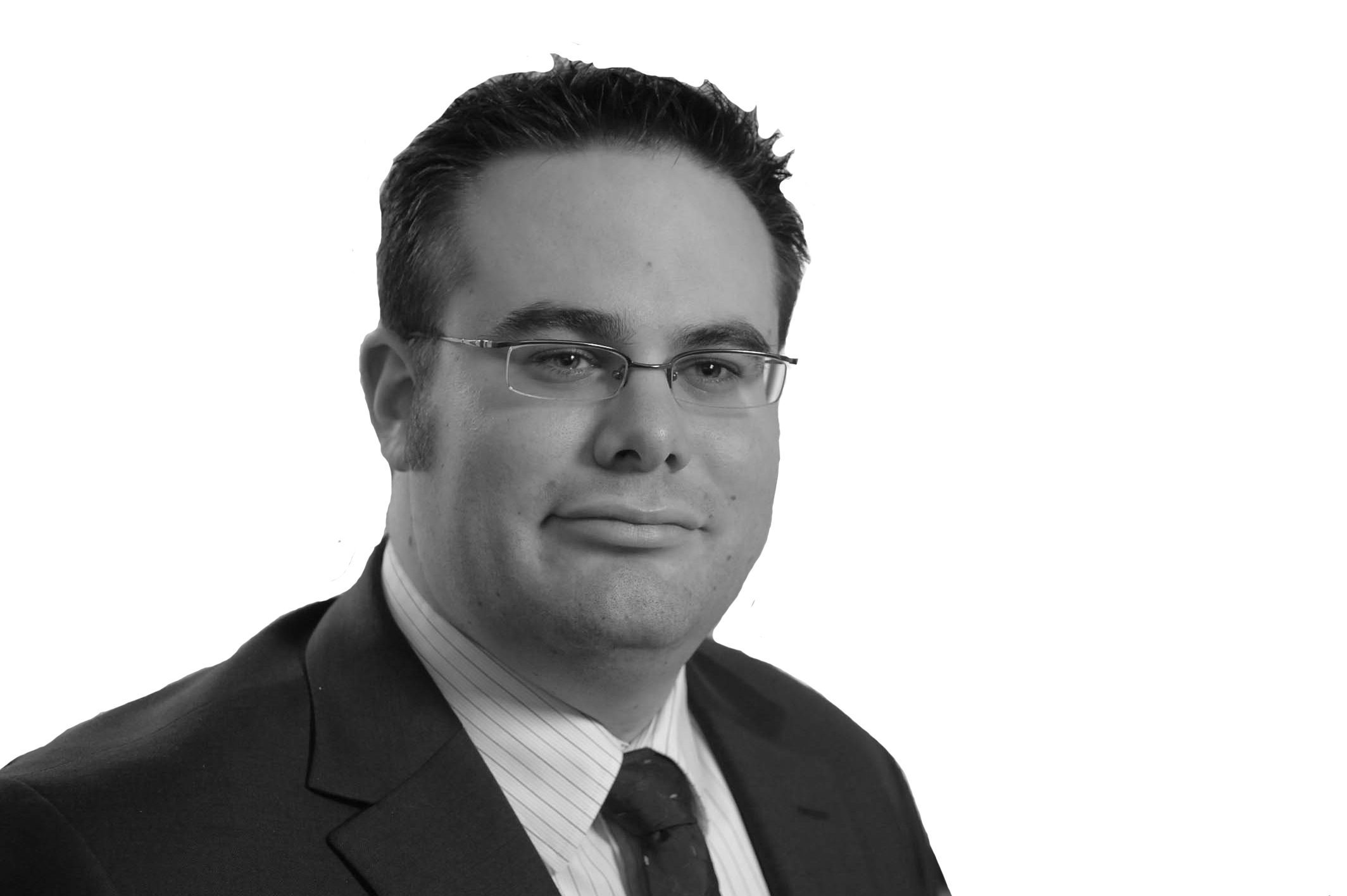 Christopher Pike - Principal Associate