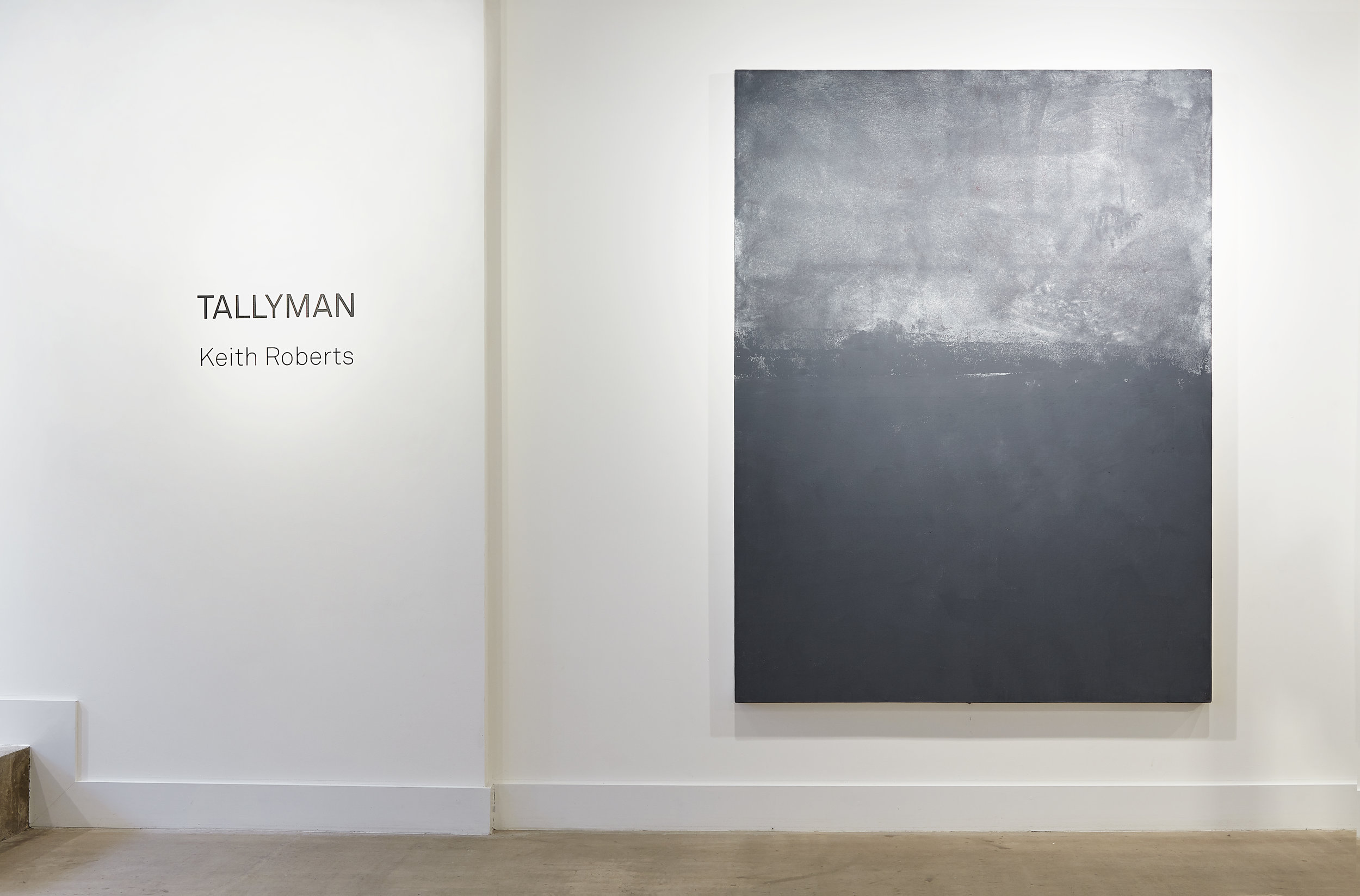 Copy of TALLYMAN, Keith Roberts, No 20