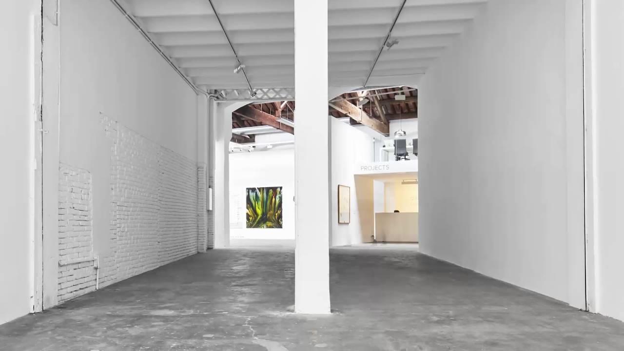 Galeria Carles Taché at No 20