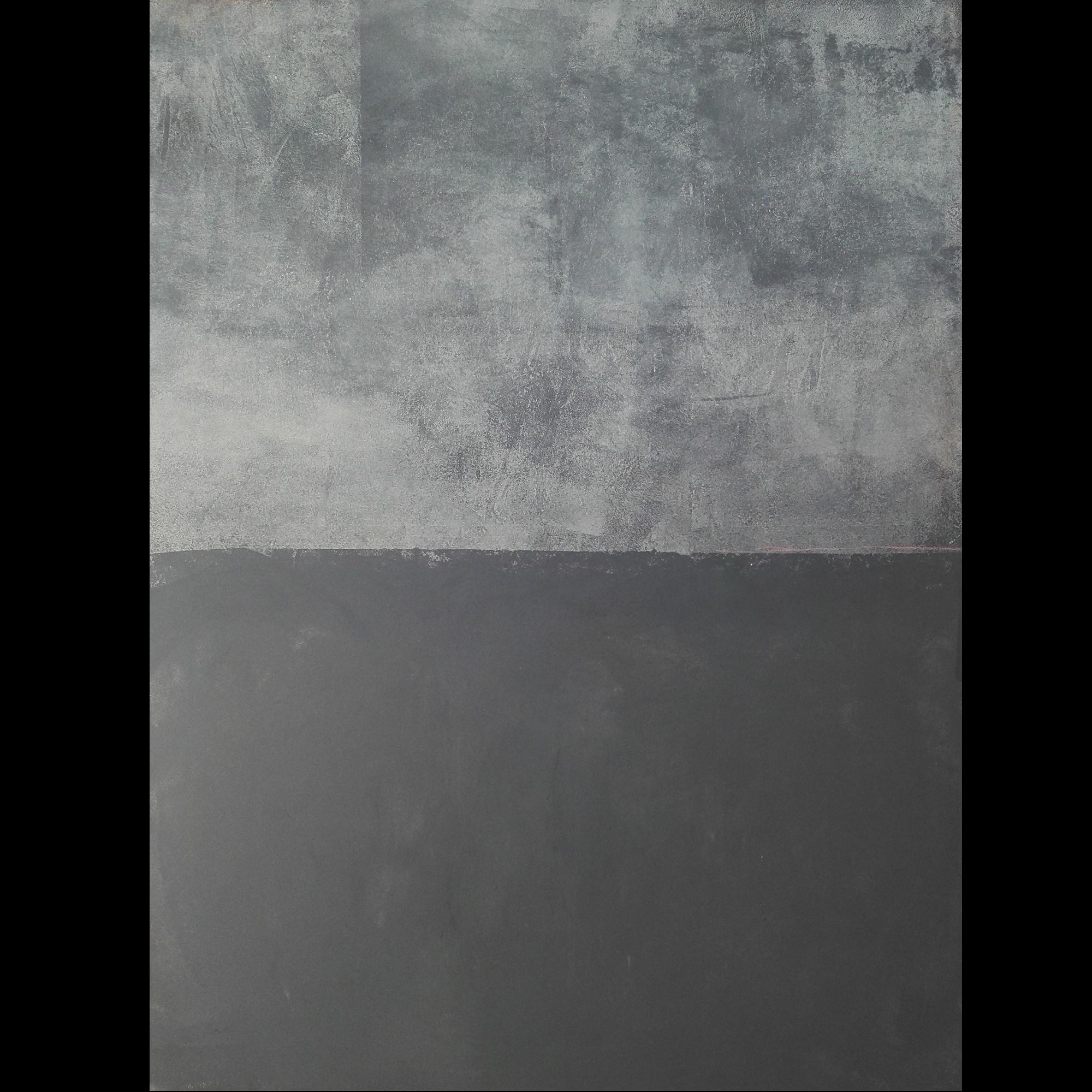 Keith Roberts, Event Horizon III, 2018
