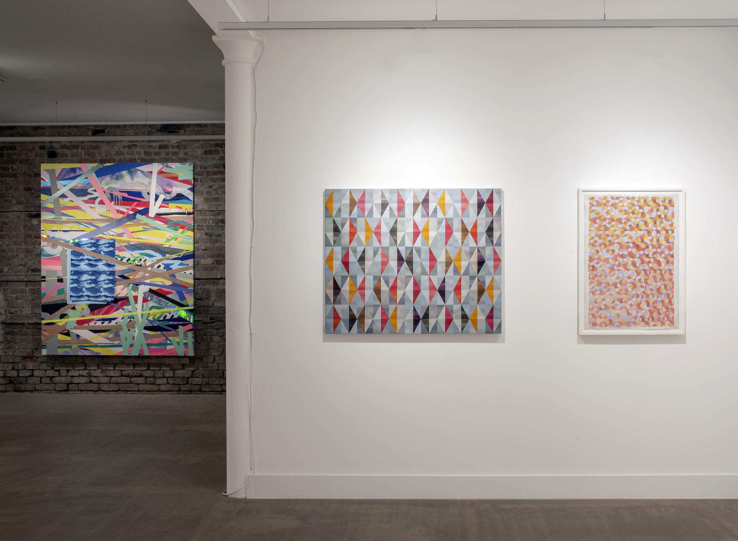 Why Patterns? at No 20 Arts