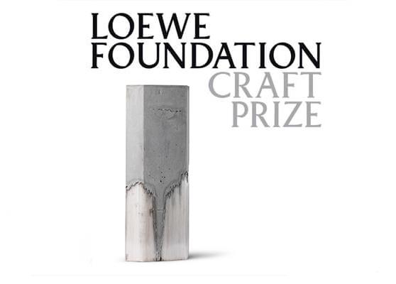 Harry-Morgan-Loewe-Foundation-Craft-Prize-2019