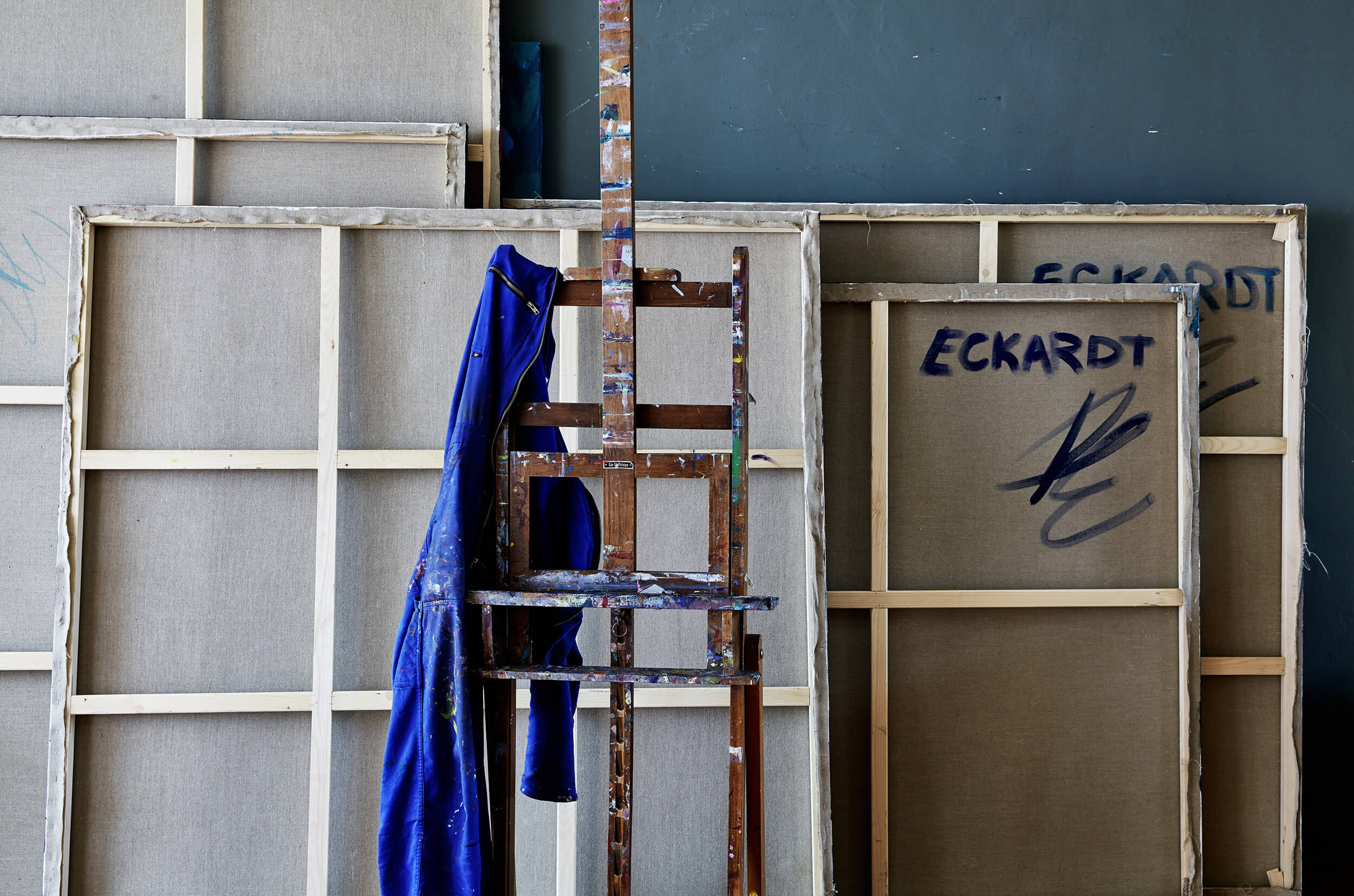 Felix Eckardt