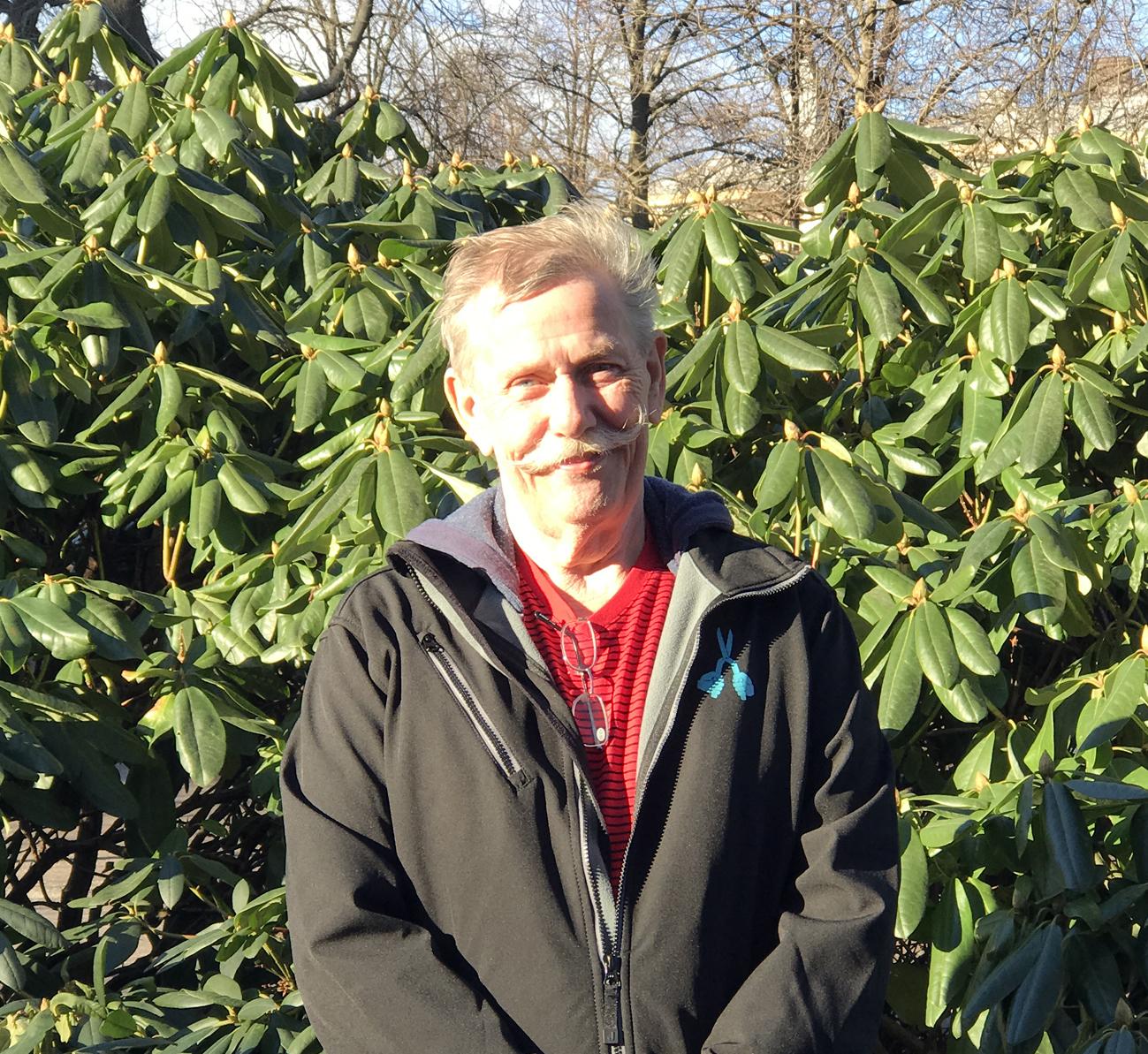 trägårdsmästare haninge