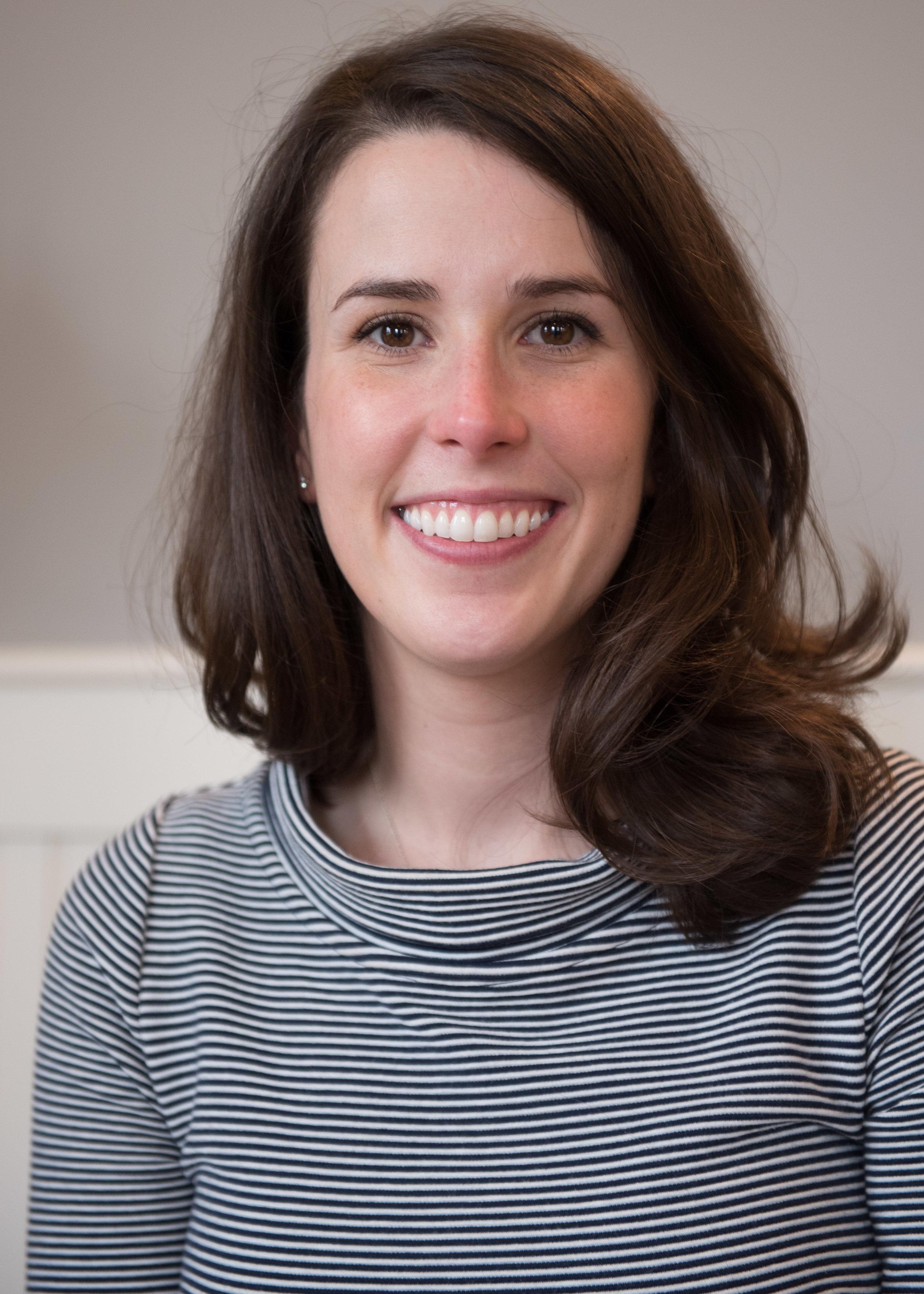 Dr. Rebekah Lucier-Pryles, DMD