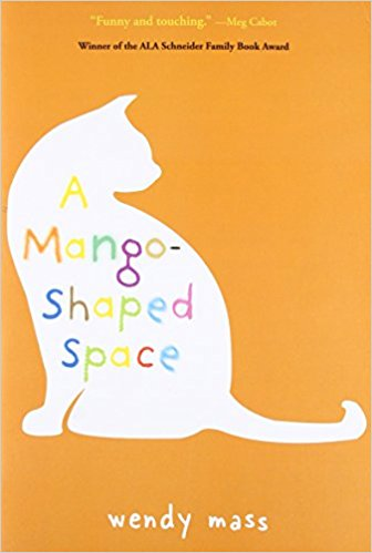 A Mango-Shaped Space  by Wendy Mss