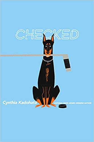 Checked,  by Cynthia Kadohata