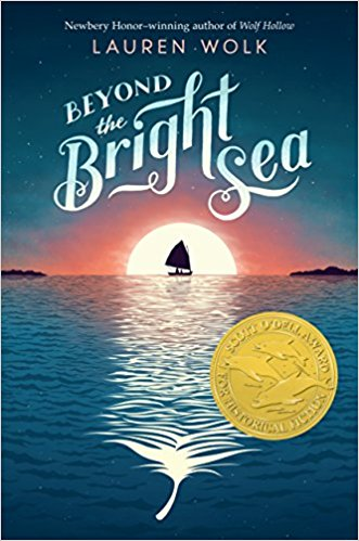 Beyond the Bright Sea,  by Lauren Wolk
