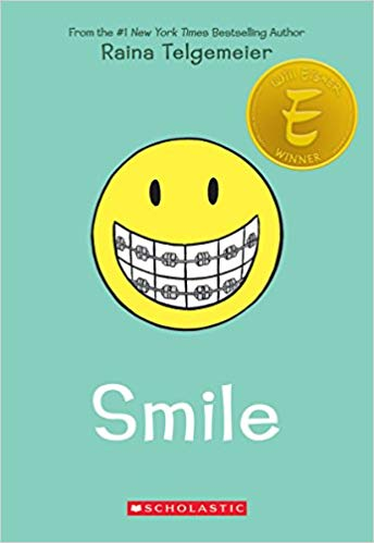 Smile , by